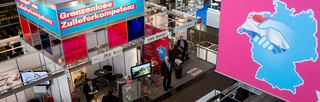 Stand Hannover Messe